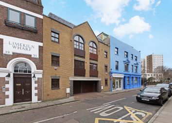 3 bed detached house to rent in Three Colt Street, Limehouse, London E14