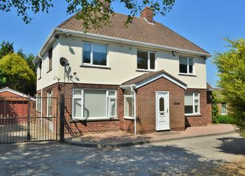 Thumbnail 5 bed detached house for sale in Cross Hey, Melling Lane, Maghull, Liverpool