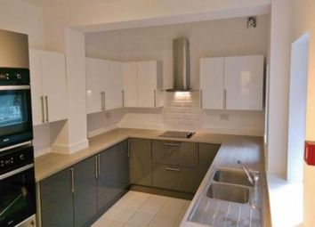 Thumbnail 6 bed terraced house to rent in Taswell Road, Southsea