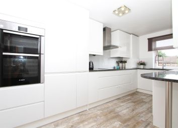 Thumbnail 2 bed flat for sale in Tedder Close, Uxbridge