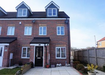 3 bed terraced house for sale in Springbank, Peterlee SR8