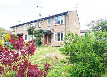 Thumbnail 1 bed semi-detached house for sale in Friars Avenue, London