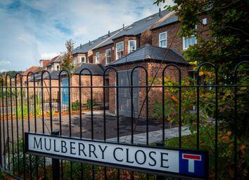Thumbnail 5 bed detached house for sale in Hillside Road, Beeston, Nottingham