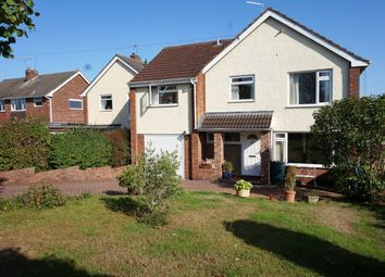 High Quality Thumbnail 4 Bed Detached House For Sale In Ascot Road, Stafford