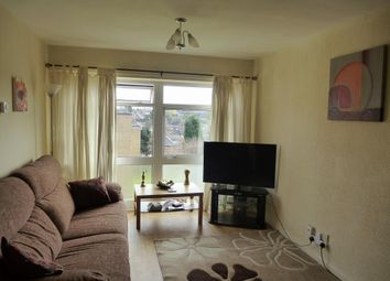 Thumbnail 1 bedroom flat to rent in Leicester Close, Bearwood, Smethwick