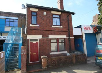 Thumbnail 1 bed flat to rent in Kildare Street, Longton, Stoke-On-Trent