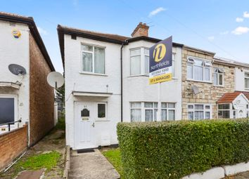 Thumbnail 3 bed property for sale in Central Road, Sudbury, Wembley