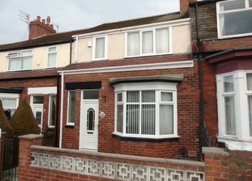 Thumbnail 3 bedroom terraced house to rent in Colchester Terrace, Sunderland