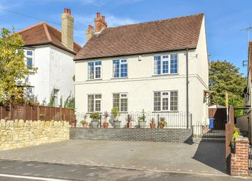 Thumbnail 3 bed detached house to rent in Headington, Oxford