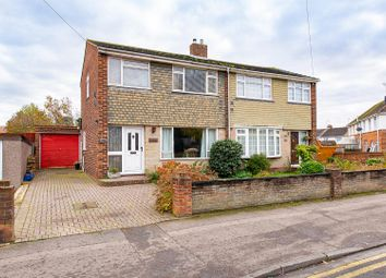 3 bed semi-detached house for sale in South Avenue, Sittingbourne ME10