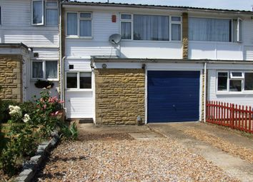 Thumbnail 3 bed terraced house for sale in Hanwood Close, Woodley