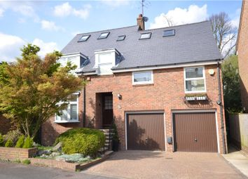Thumbnail 5 bed detached house for sale in Horseguards Drive, Maidenhead, Berkshire