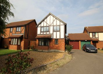 Thumbnail 3 bed detached house for sale in Hayster Drive, Cherry Hinton