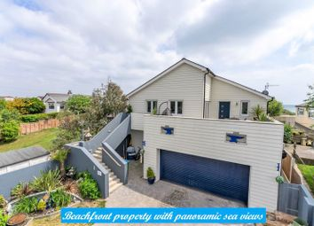 Thumbnail 3 bed detached house for sale in East Front Road, Pagham Sea Front, Bognor Regis