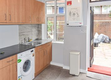 Thumbnail 3 bed terraced house to rent in Crosby Row Borough, London