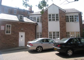 Thumbnail 3 bed flat to rent in Spencer Street, Leamington Spa