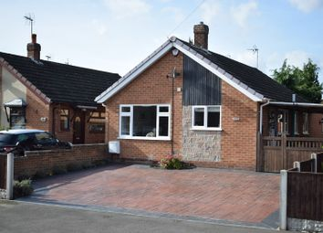 Thumbnail 2 bed detached bungalow for sale in Park Road East, Calverton