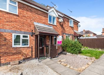 Thumbnail 2 bed terraced house for sale in Bowlees Court, Littleover, Derby