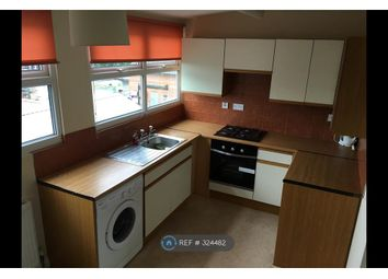 Thumbnail 2 bed flat to rent in Colwick Road, Nottingham