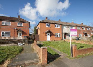 Thumbnail 3 bed semi-detached house for sale in Parklands, Little Sutton, Ellesmere Port, Cheshire.