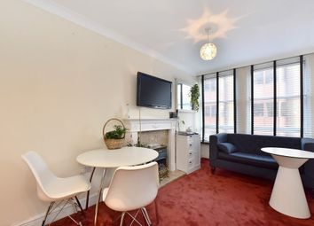 Thumbnail 1 bed flat to rent in Rochester Row, Westminster