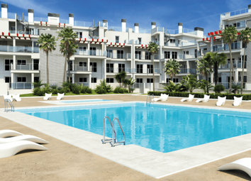 Thumbnail 3 bed apartment for sale in Dénia, Alicante, Spain