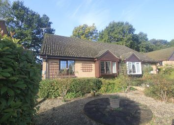 Thumbnail 2 bed bungalow for sale in Cerne Close, West End, Southampton