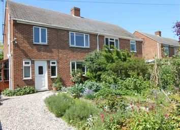 Thumbnail 3 bed property to rent in Fen Road, Cambridge