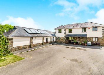 Thumbnail 4 bed detached house for sale in Tamar Valley Vineyard, Carkeel, Saltash