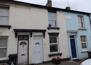 Thumbnail 2 bed terraced house to rent in Holly Gardens, Chattenden Court, Penenden Heath, Maidstone