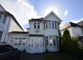 Thumbnail 9 bed detached house for sale in Southfields, Hendon, London