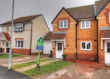 3 bed semi-detached house for sale in Abbotts Way, Consett DH8