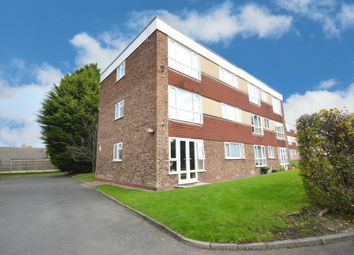 Thumbnail 2 bedroom flat for sale in Croft Close, Yardley, Birmingham
