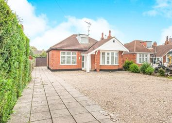 Thumbnail 3 bedroom bungalow for sale in Ganstead Lane, Bilton, Hull