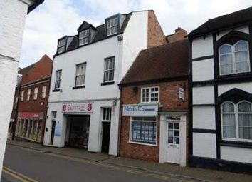 Thumbnail Commercial property for sale in 10 12 14, Clarendon House, St Andrews Street, Droitwich