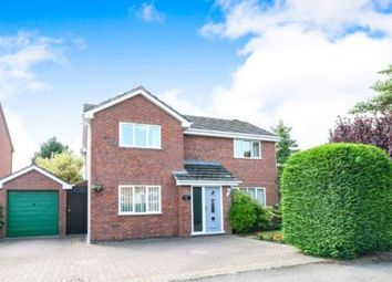 4 bed detached house for sale in Badsey Fields Lane, Badsey, Evesham, Worcestershire WR11