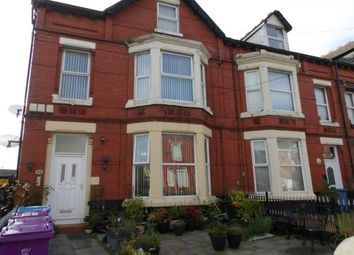3 bed flat to rent in Moscow Drive, Liverpool L13