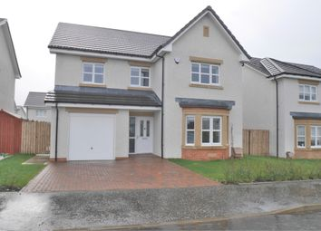 4 bed detached house for sale in Oldbar Road, Glasgow G53