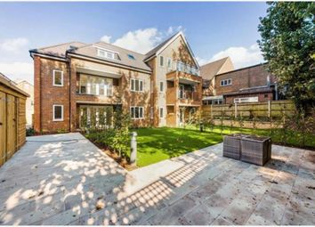 Thumbnail 2 bedroom flat for sale in Croham Road, South Croydon