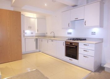 Thumbnail 1 bedroom flat to rent in Sloane Court, Coombe Road, New Malden