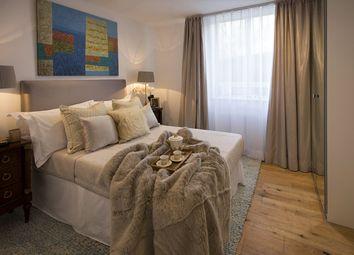 Thumbnail 1 bedroom flat for sale in Bridge Road, Chertsey