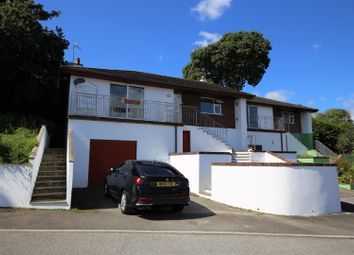 Thumbnail 3 bed semi-detached bungalow for sale in Queen Anne Gardens, Falmouth