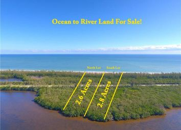 Thumbnail Land for sale in Fort Pierce, Fort Pierce, Florida, United States Of America