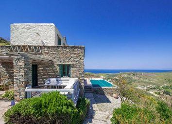 Thumbnail 3 bed property for sale in Fotimari House, Kea Island, Cyclades, Greece, South Aegean, Greece
