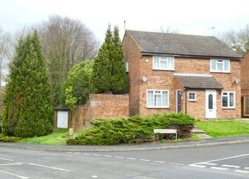 Thumbnail 2 bed semi-detached house to rent in Bournewood Close, Downswood, Maidstone