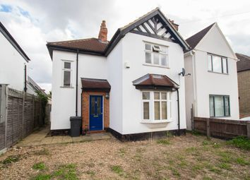 3 bed detached house for sale in Cherry Hinton Road, Cherry Hinton, Cambridge CB1