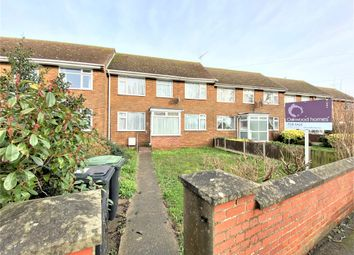 3 bed terraced house for sale in Tivoli Park Avenue, Margate CT9