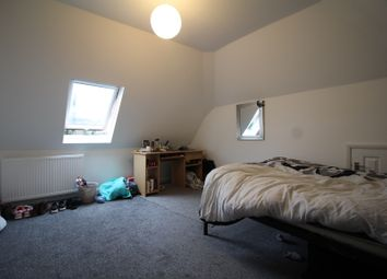 Thumbnail 6 bed semi-detached bungalow to rent in Hawton Crescent, Wollaton, Nottingham