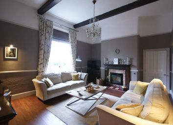 Thumbnail 4 bed town house for sale in Manor Grounds, Skellingthorpe, Lincoln