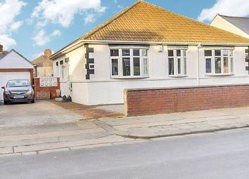 Thumbnail 3 bedroom bungalow for sale in Stead Lane, Bedlington